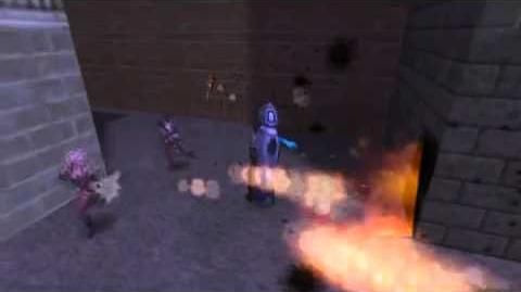 Counter Strike Online China Zombie Enhancement Trailer