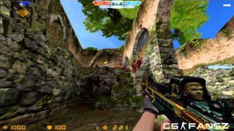 CS Online - Janus-11 Weapon Gameplay-0