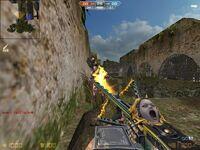Janus-7 Screenshot