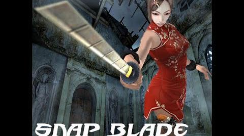 CS Online - Testing Snap Blade