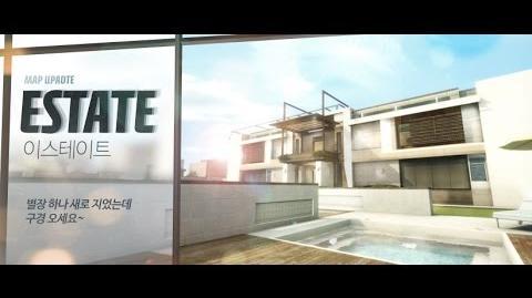 Estate (1st look) CSO2