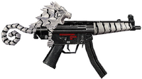 Mp5tiger viewmodel
