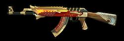 Ak47flash s