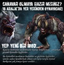 Beast poster turkey