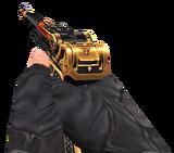 Dark Legacy Luger