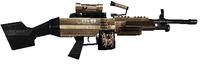 M249ex shopmodel