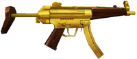 Mp5gold worldmodel