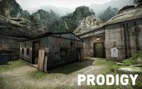 Prodigy/CSO2