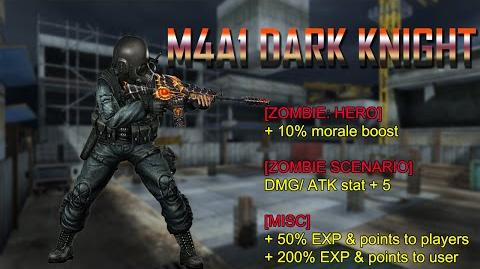 Previewing the M4A1 Dark Knight (Counter-Strike Online)-0
