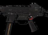 UMP45/CSO2