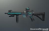 Ar57 neon