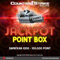 Jpoint box ina