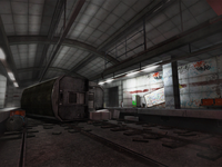 Metro screenshot