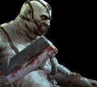 Hd heavy zombie
