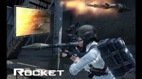 CS Online 2 'Rocket Battle' in Militia (Gameplay)-0