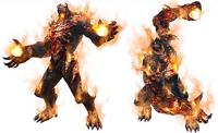Revenant new evolutionzg hd model