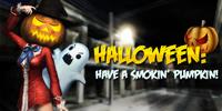 Halloween sgp