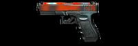 Glock18 spray1 s