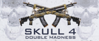 Skull4 sgmy poster