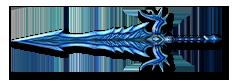 Blade Frostbreaker
