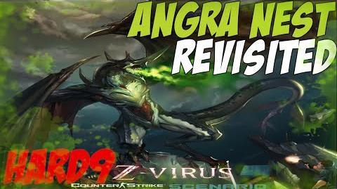 CSO Angra Nest (Zombie Scenario HARD9)
