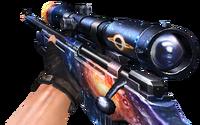 Awpgalaxy viewmodel