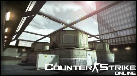 Counter-Strike Online Team Deathmatch - Another Episode Roof Gameplay