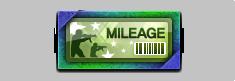 Mileage lottery