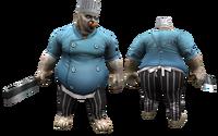 Chefskinheavy host