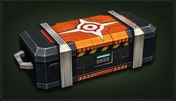 Supply box