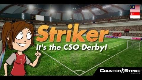 CSO New Soccer Mode - IT'S THE CSO DERBY!