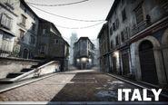 Italy/CSO2