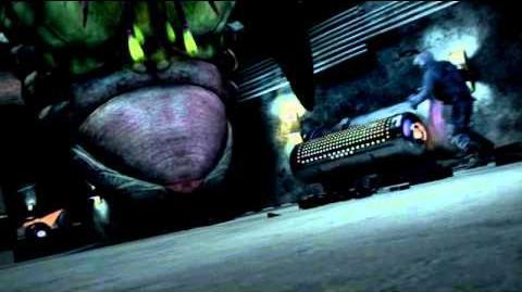 2012 Counter Strike Online Z-VIRUS ANGRA