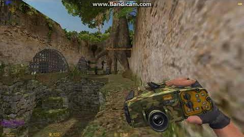 CSNZ Bunker Buster LTD Gameplay