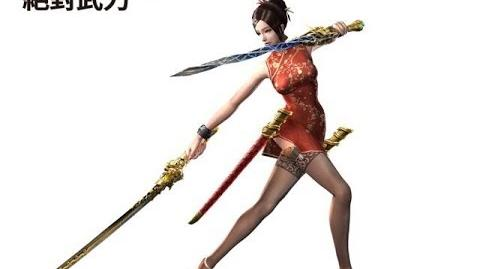 CSO 極道滅殺~無延遲連擊玩法 Dual Sword Phantom Slayer Non-Delay Wielding Play