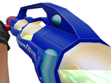 Lightning SMG-1