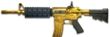 M4a1 gold s