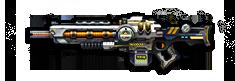 Coil Machine Gun