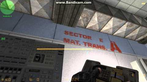 Counter-Strike Condition Zero - Custom Map - de vanguard
