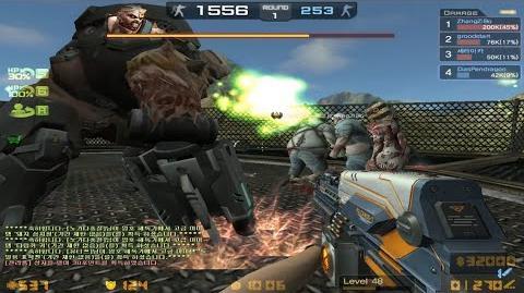 CSO Zombie Scenario S5 Another Truth (Walkthrough & Boss)