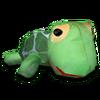Hide vending turtle