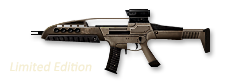 XM8 Limited Edition