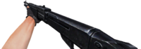 Spas12 viewmodel