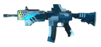 M4a1monster worldmodel