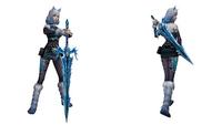 Sonya Blade Frostbreaker