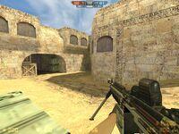+8 MK48 In Game Screenshot