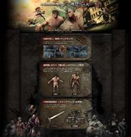 CSO SnK japan poster