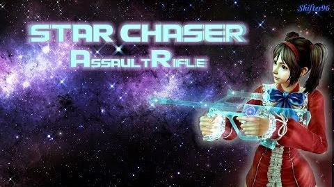CSO CSN Z-Weapon Review Star Chaser AR