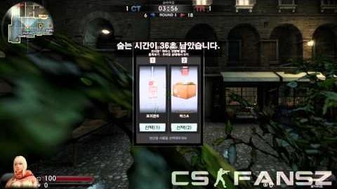 CS Online 2 - Hide and Seek Gameplay (Prop Hunt)