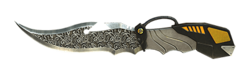 Default knife athena b